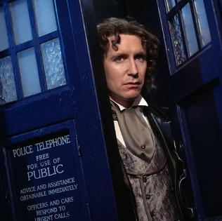 DR WHO: THE FILM